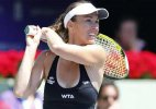 Hingis, 34, back in Aussie Open final, 20 years after debut