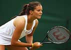 Laura Robson won't play at US Open due to injury
