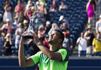 Rogers Cup: Tsonga beats Roger Federer in final