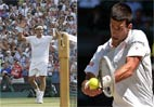 Wimbledon: Roger Federer and Novak Djokovic to meet in  final