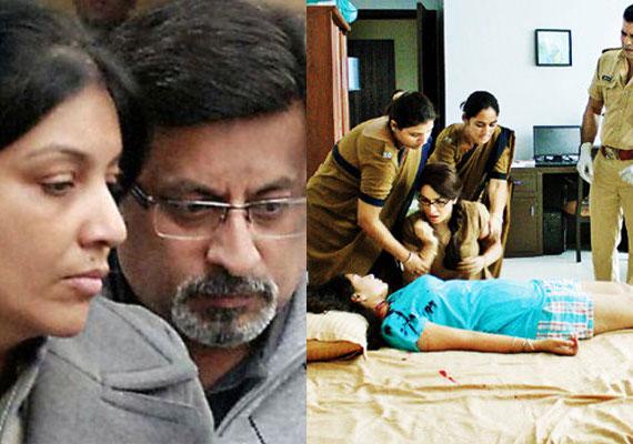 Aarushi Murder Talwars Demand Stay On Release Of Movie