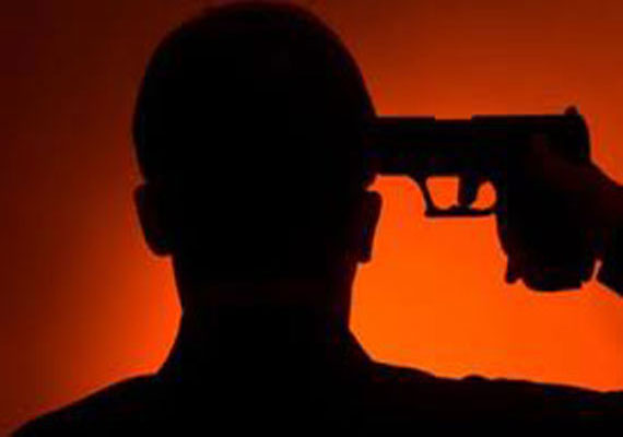 Former CRPF official commits suicide