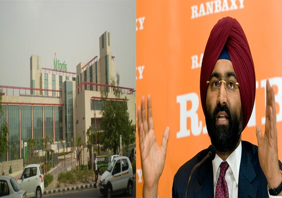 Gurgaon Fortis Hospital Owner Malvinder Singh, Six Doctors -1249