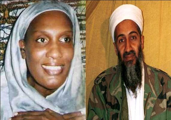 Know about Osama bin laden's love life, how his wives used