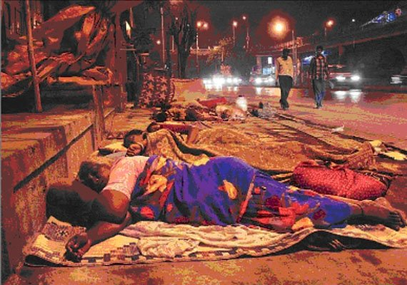 3 Dead As Taxi Runs Over Homeless People In Chennai