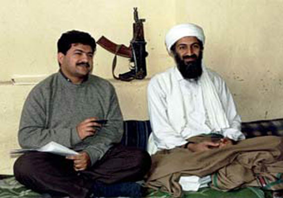 Know Hamid Mir, the first ever reporter to interview Osama bin Laden