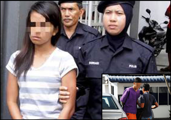 Shocking 15-Year-Old Gangraped By 38 Men In Malaysia-3674