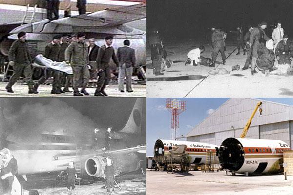 23 November dalam Sejarah: EgyptAir Dibajak, Upaya Penyelamatannya Malah Tewaskan 52 Penumpang