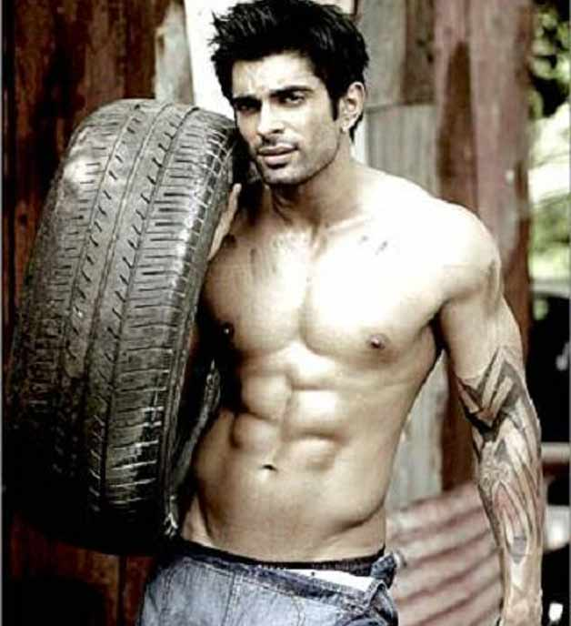 Nude Bollywood Man Naked HD