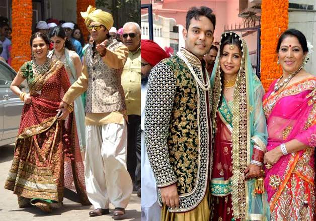 Genelia D Souza Repeats Her 3 Year Old Lehenga Sangeet Ceremony Beautiful Wedding Story Of And Riteish Deshmukh